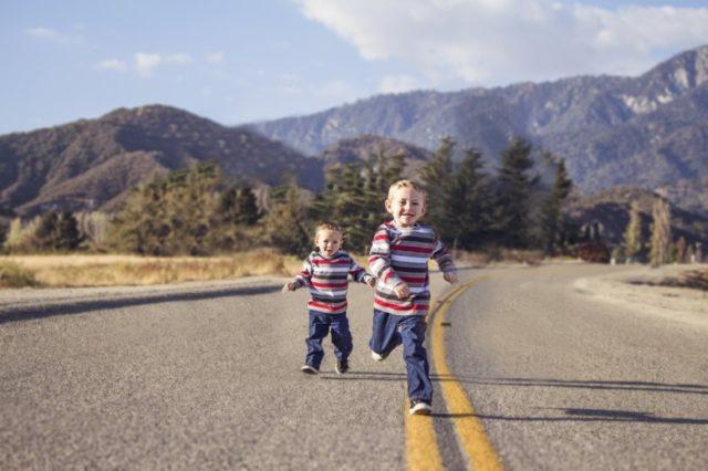 deca u saobracaju