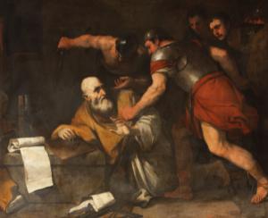 Arhimedova smrt