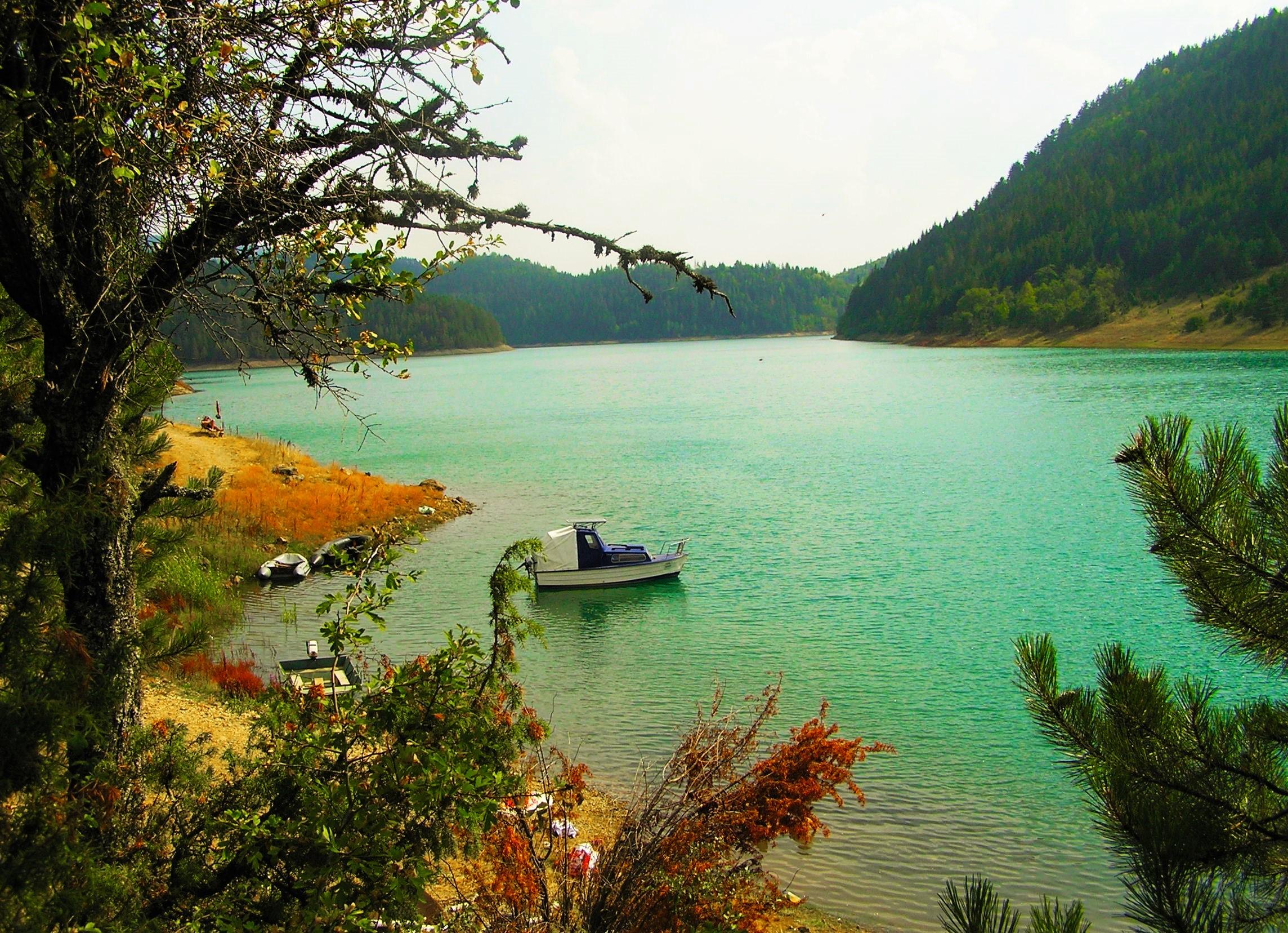 jezero-zaovine-tara