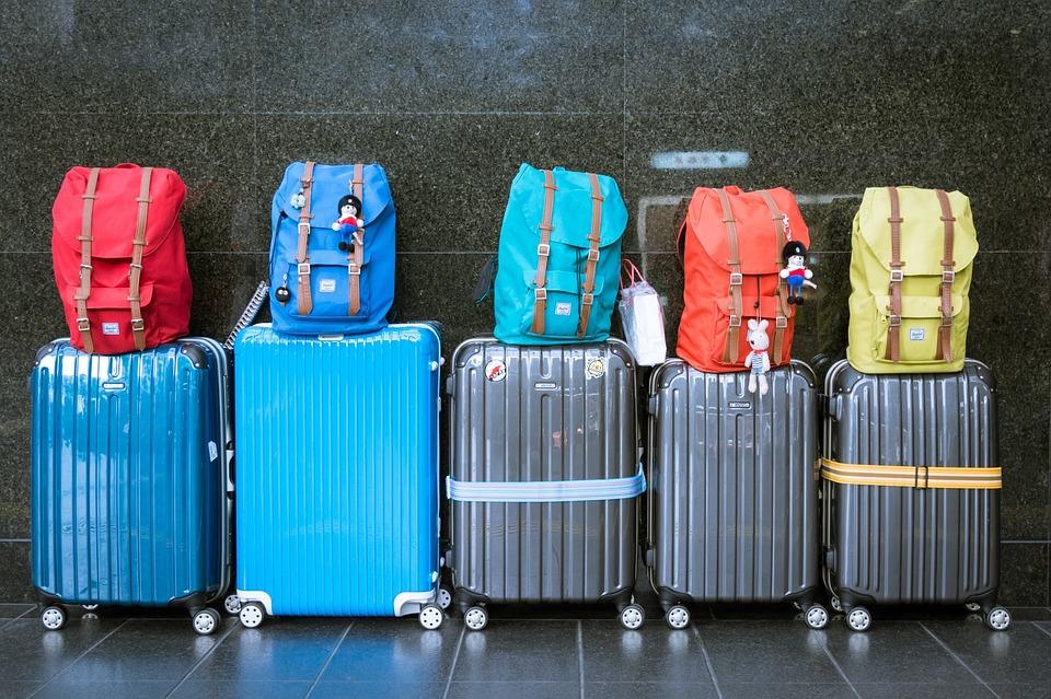 Puni koferi