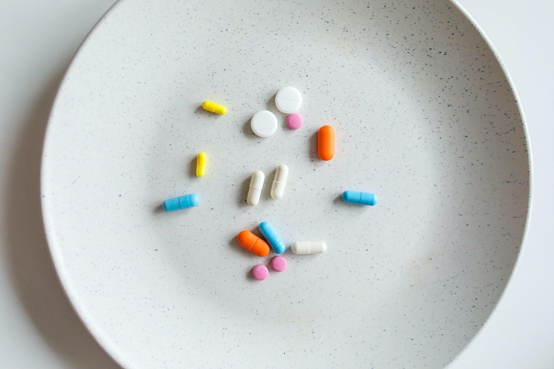 Vitamini na tanjiru