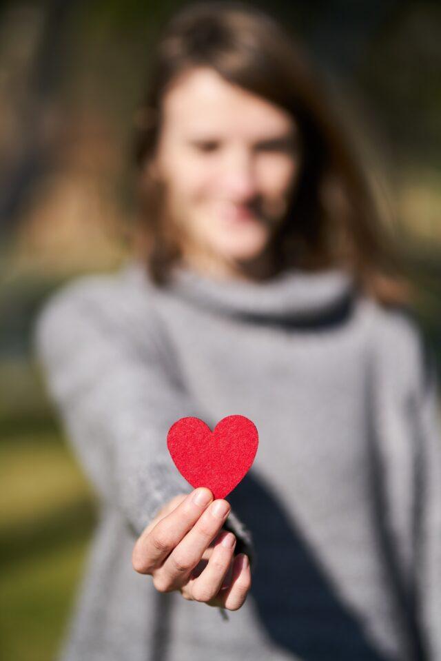 Srce, lupanje srca