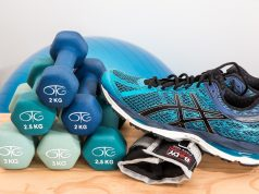 kardio vežbe