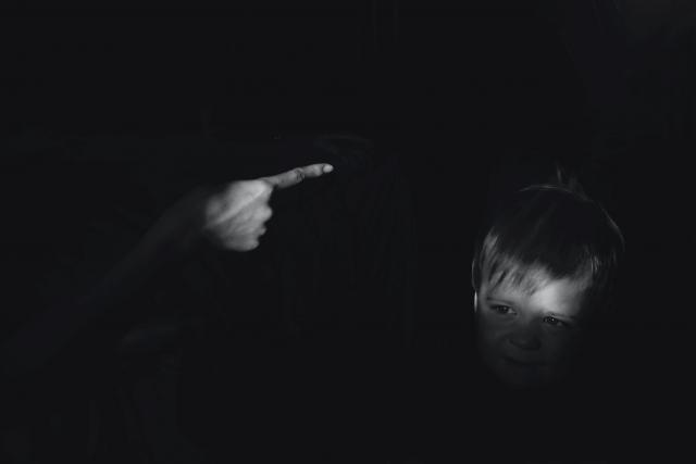 kažnjavanje deteta