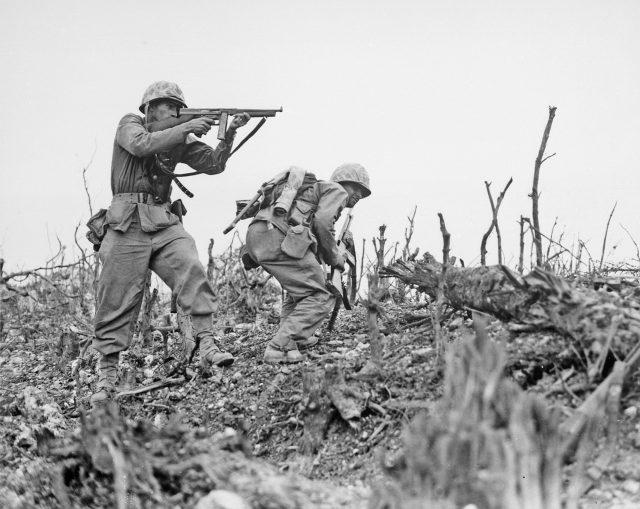 Drugi svetski rat (1939-1945)