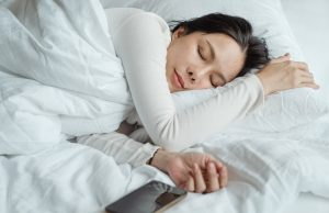 melatonin, spavanje