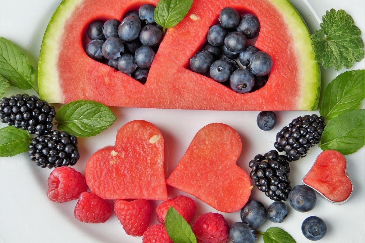 Voće - namirnice bogate gvožđem