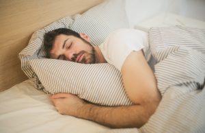 Magnezijum i spavanje