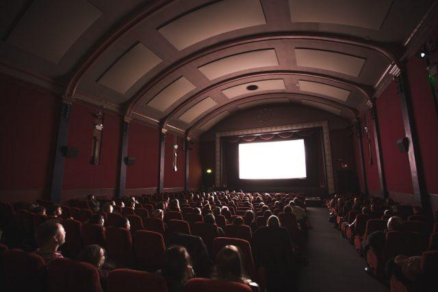 razbibrižni filmovi mogu se gledati i u bioskopu