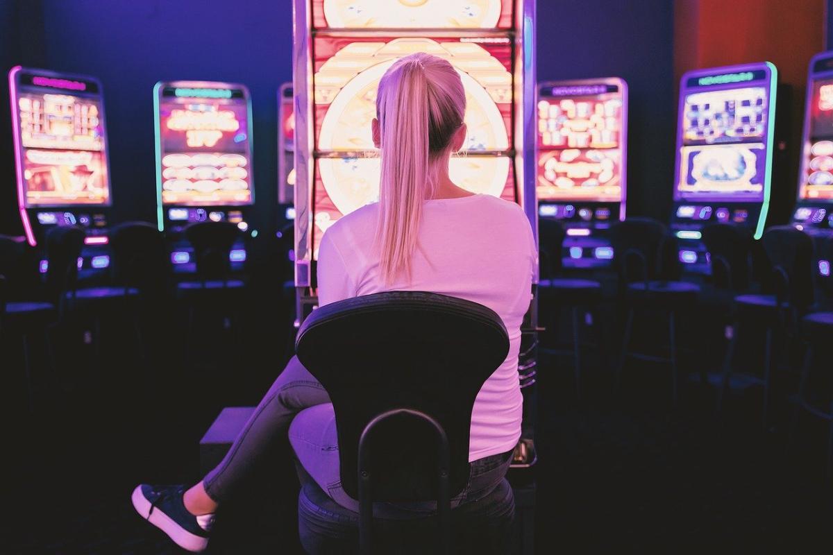 Igre na sreću u Srbiji - kazino